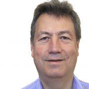 Peter Funke Präsident des Deutschen Tipp-Kick Verbands